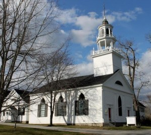 Unitarian Universalist Church of Castine