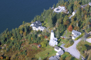 Dyce Head, Castine, Maine