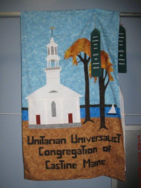 Unitarian Universalist Congregation of Castine
