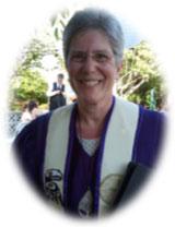 Rev. Margaret A. Beckman